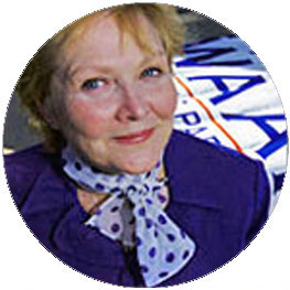 Pat Waak ~President, Colorado Women's Leadership Circles of Influence